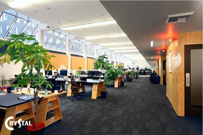 Alt: open-plan-office-interior-design