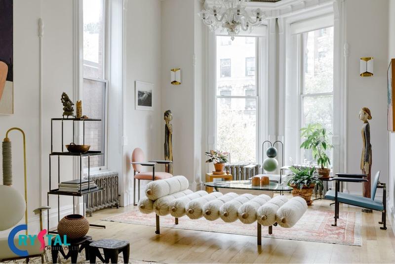 các phong cách nội thất trên thế giới - Crystal Design TPL