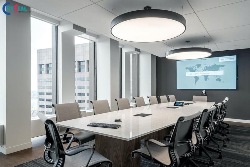 các yếu tố ảnh hưởng đến thiết kế nội thất - Crystal Design TPL