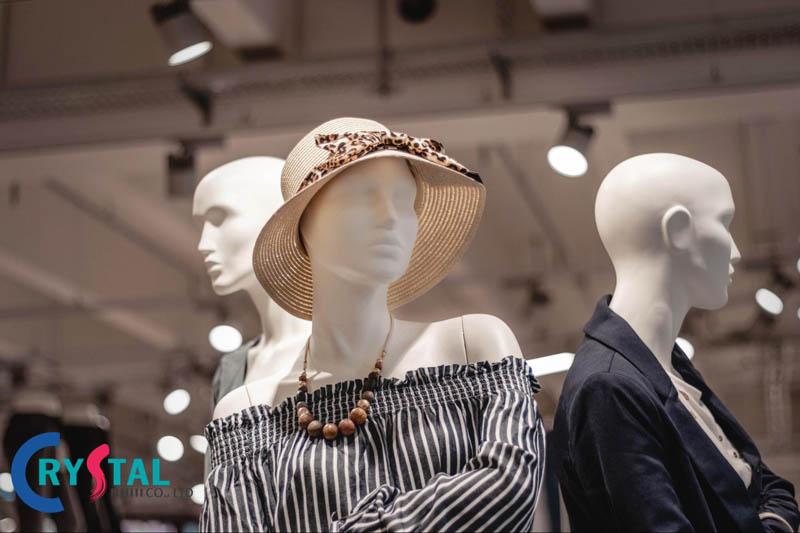 cách thiết kế shop quần áo - Crystal Design TPL