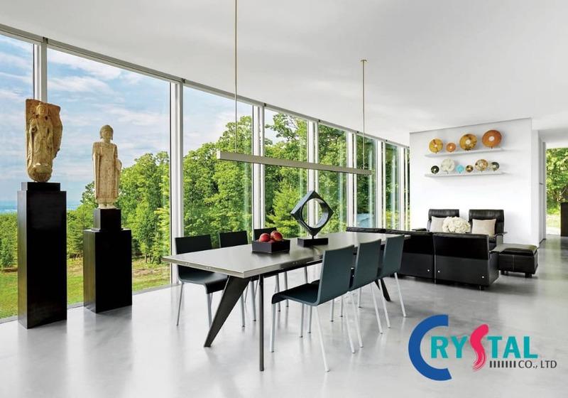 đương đại - Crystal Design TPL