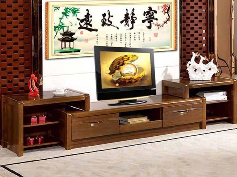 kích thước tiêu chuẩn của đồ nội thất thông dụng - Crystal Design TPL