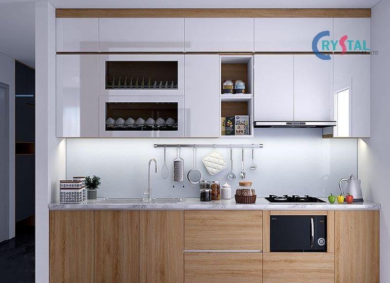 kích thước tiêu chuẩn đồ nội thất - Crystal Design TPL