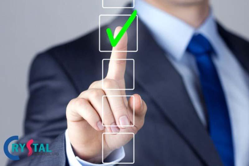 kinh nghiệm lựa chọn mô hình văn phòng hiện đại - Crystal Design TPL