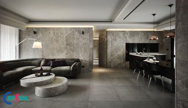 phong cách minimalism là gì - Crystal Design TPL