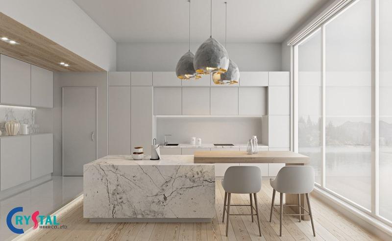 phong cách minimalist là gì - Crystal Design TPL