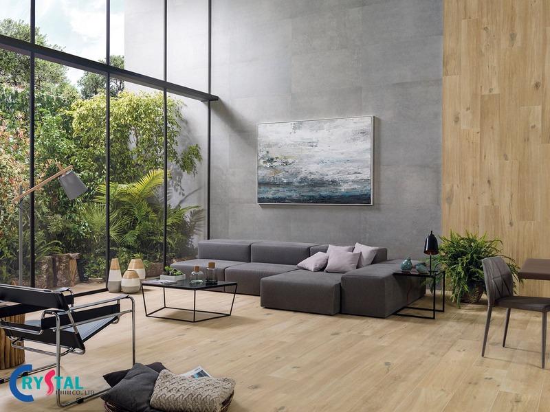 phong cách nội thất minimalism là gì - Crystal Design TPL