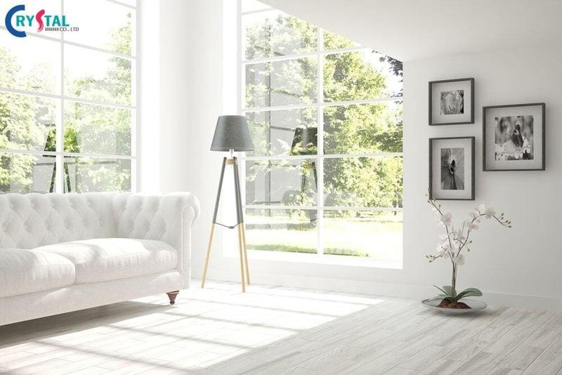 phong cách nội thất scandinavian là gì - Crystal Design TPL