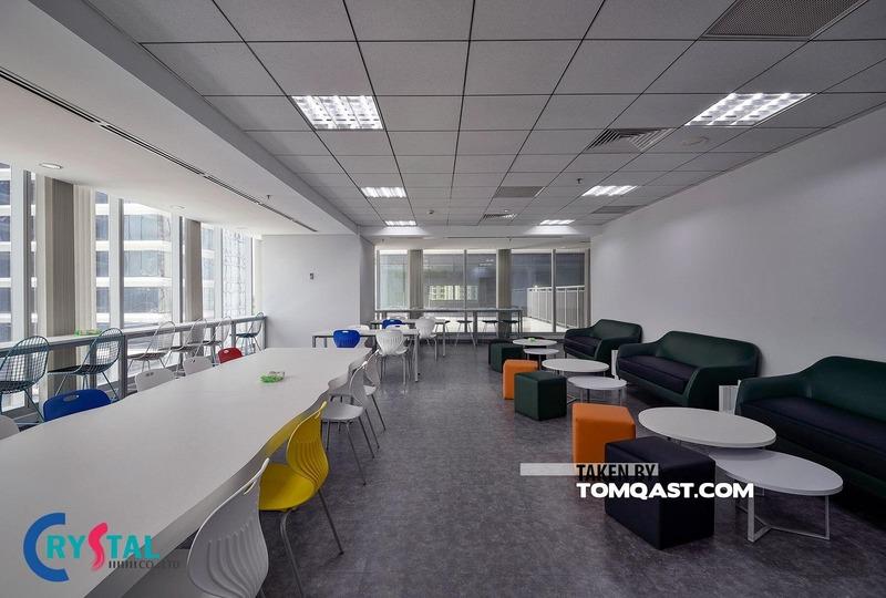 phong cách retro trong thiết kế nội thất là gì - Crystal Design TPL