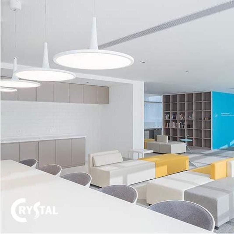 phong cách tối giản minimalism - Crystal Design TPL