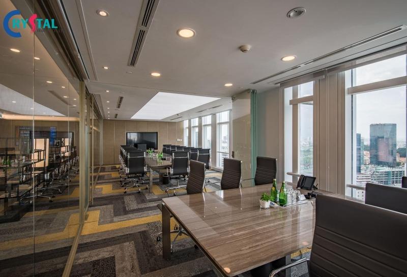 tại sao phải thiết kế nội thất văn phòng - Crystal Design TPL