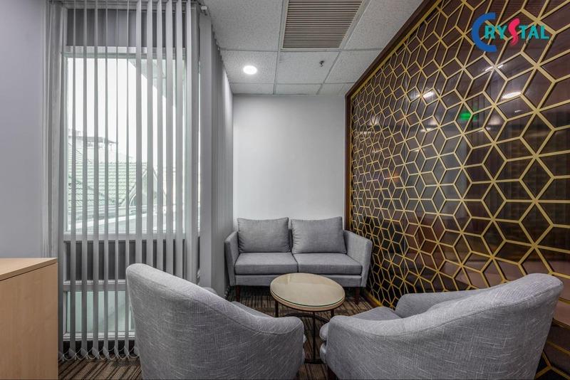 thiết kế nội thất tphcm - Crystal Design TPL