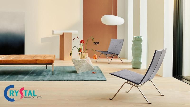 thiết kế shop cửa hàng đẹp - Crystal Design TPL