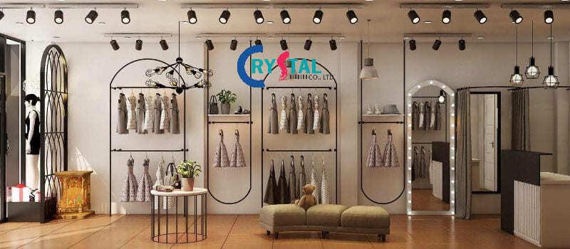 thiết kế thời trang nam - Crystal Design TPL
