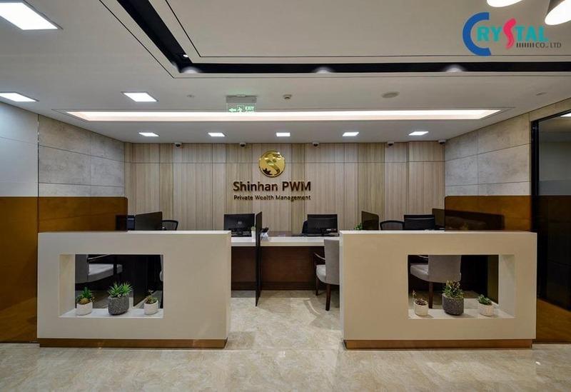 tiêu chí thiết kế văn phòng cho thuê - Crystal Design TPL
