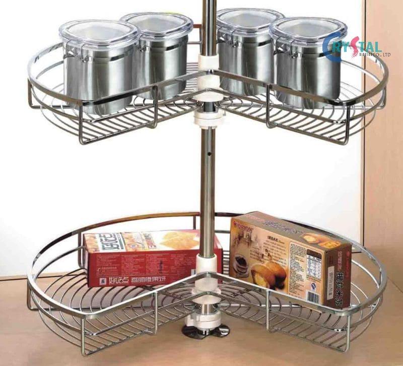 tiêu chuẩn thiết kế đồ nội thất - Crystal Design TPL