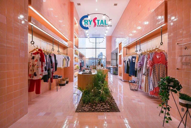 tìm hiểu showroom là gì - Crystal Design TPL