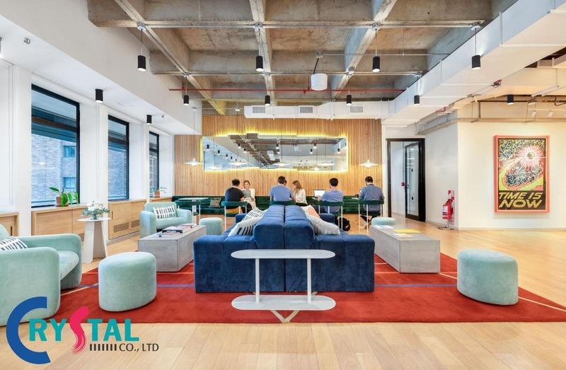 nguyên lý thiết kế nhà cao tầng - Crystal Design TPL