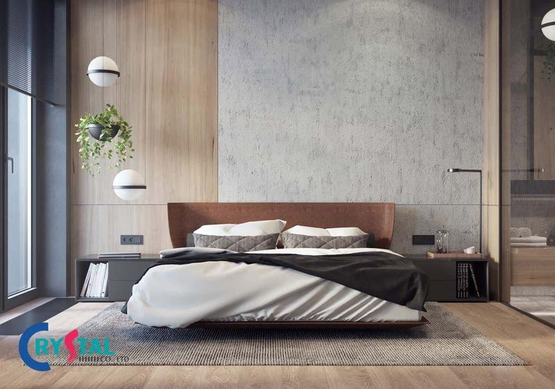 nội thất thô mộc - Crystal Design TPL