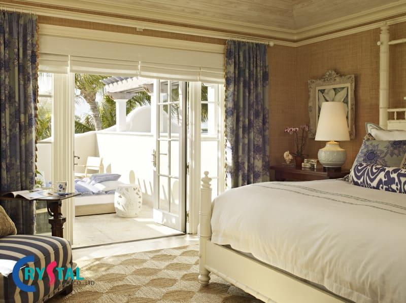 nội thất tropical