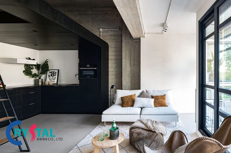 nội thất urban