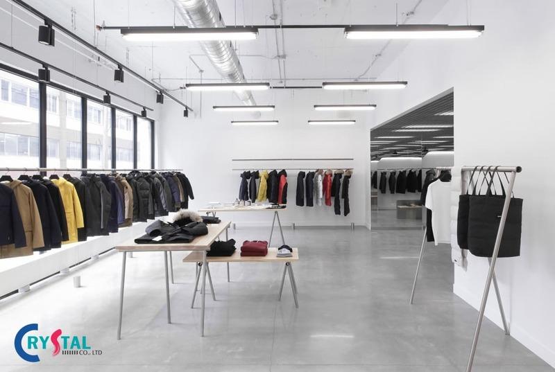 showroom - Crystal Design TPL
