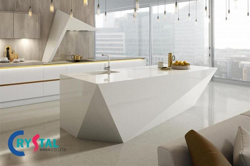 thiết kế kiến trúc phong cách cổ điển - Crystal Design TPL