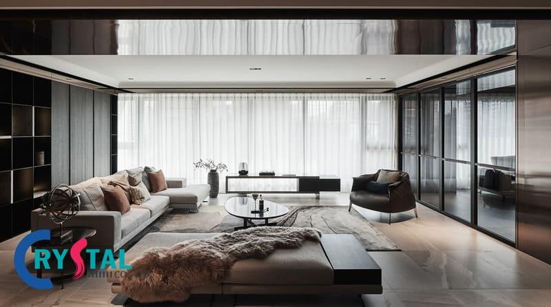 thiết kế nhà theo phong cách urban