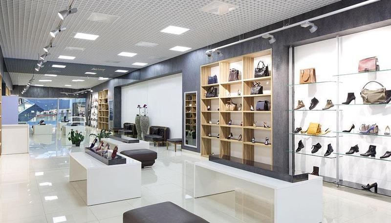 báo giá thiết kế showroom - Crystal Design TPL