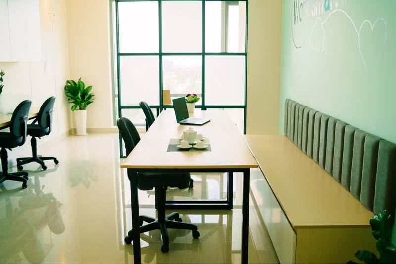 các loại hình văn phòng cho doanh nghiệp