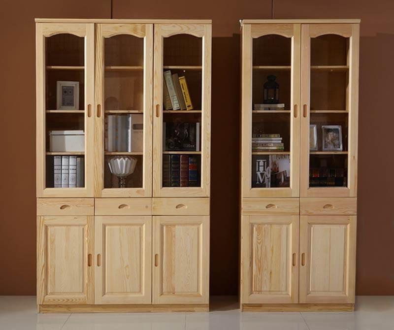 kích thước tủ đựng hồ sơ - Crystal Design TPL