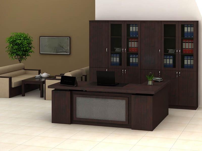 kích thước tủ hồ sơ - Crystal Design TPL