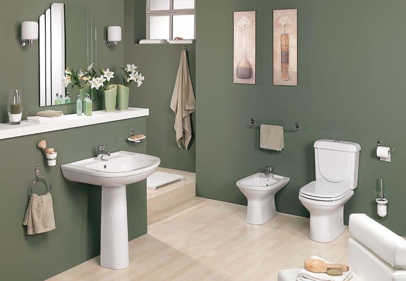 mẫu showroom thiết bị vệ sinh - Crystal Design TPL