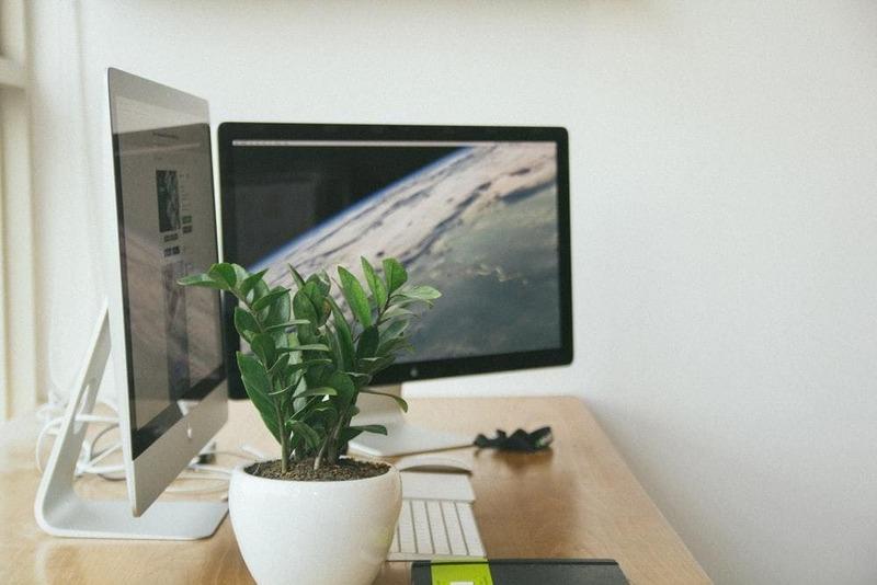 tiêu chuẩn bàn làm việc - Crystal Design TPL