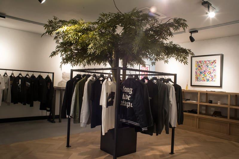 Giá thiết kế thi công nội thất shop thời trang nam