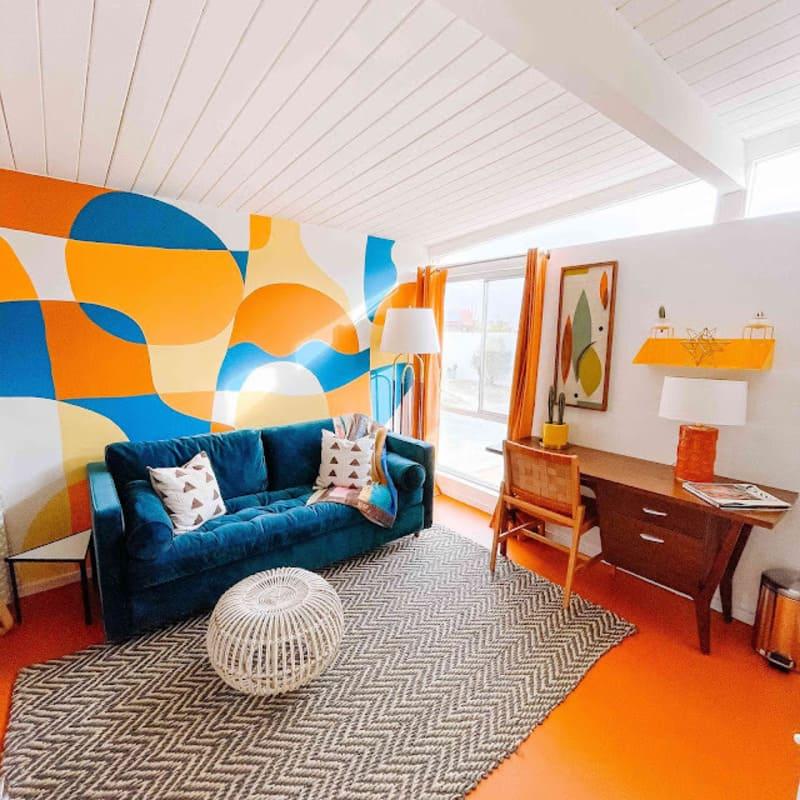 các phong cách thiết kế nội thất thịnh hành trên thế giới