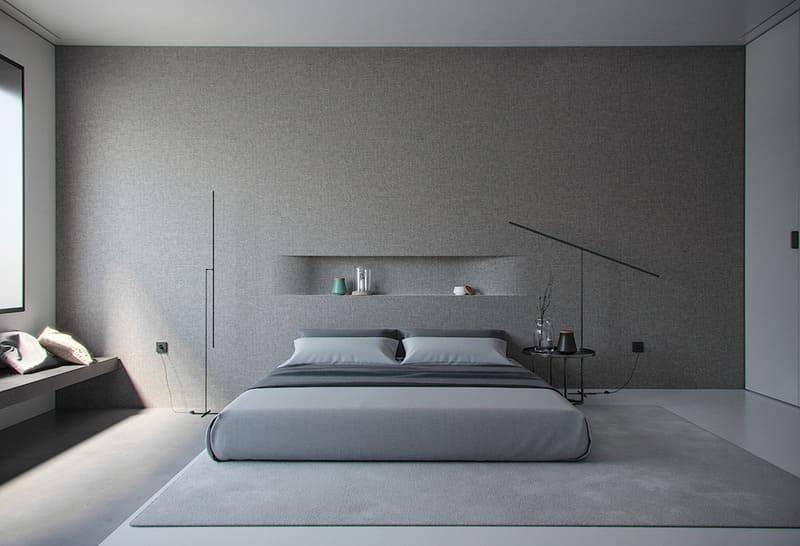 đặc điểm phong cách minimalism