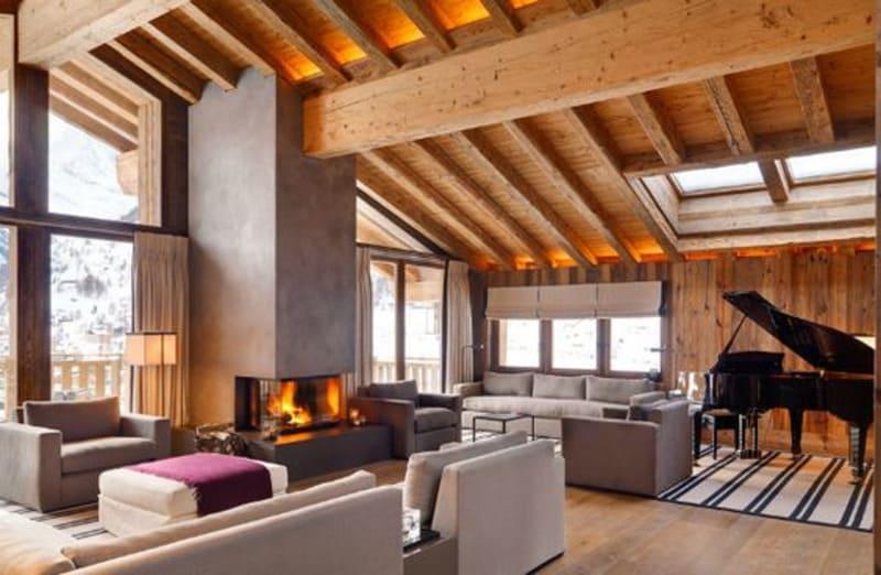 những mẫu nội thất gỗ công nghiệp