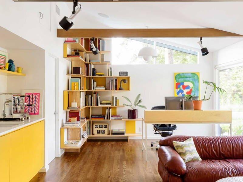 những phong cách thiết kế nội thất hiện nay