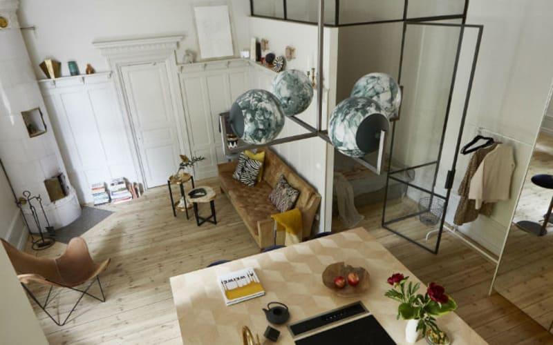 phong cách bắc âu trong thiết kế nội thất
