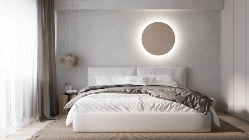 Cân bằng trong thiết kế là yếu tố quan trọng giúp ngôi nhà của bạn tối giản hơn