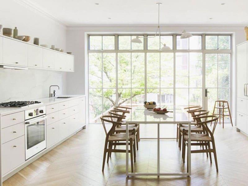 phong cách thiết kế nội thất hiện đại là gì