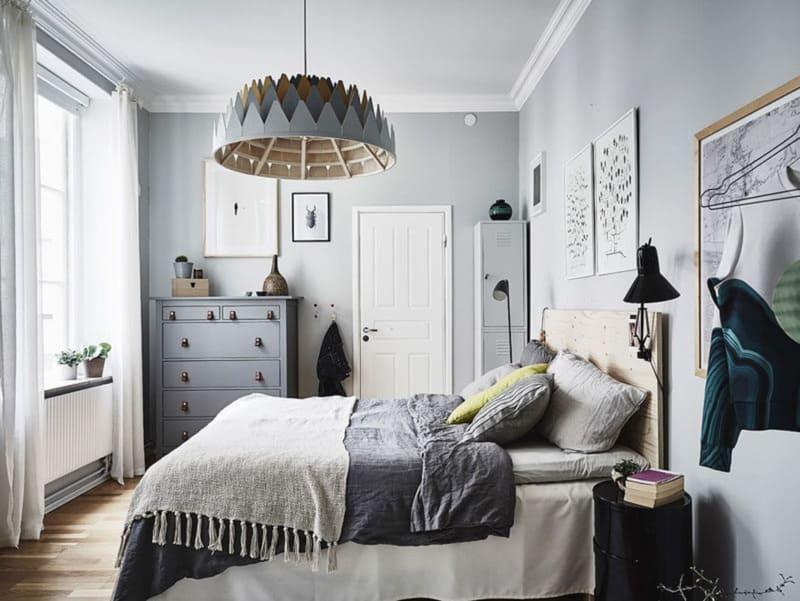 phong cách thiết kế nội thất scandinavian là gì