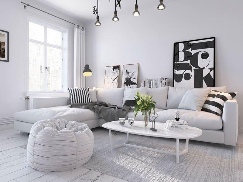 scandinavian phong cách thiết kế nội thất bắc âu