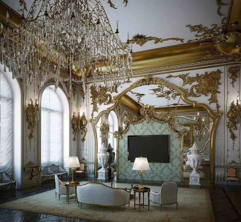 tìm hiểu về các loại phong cách thiết kế nội thất
