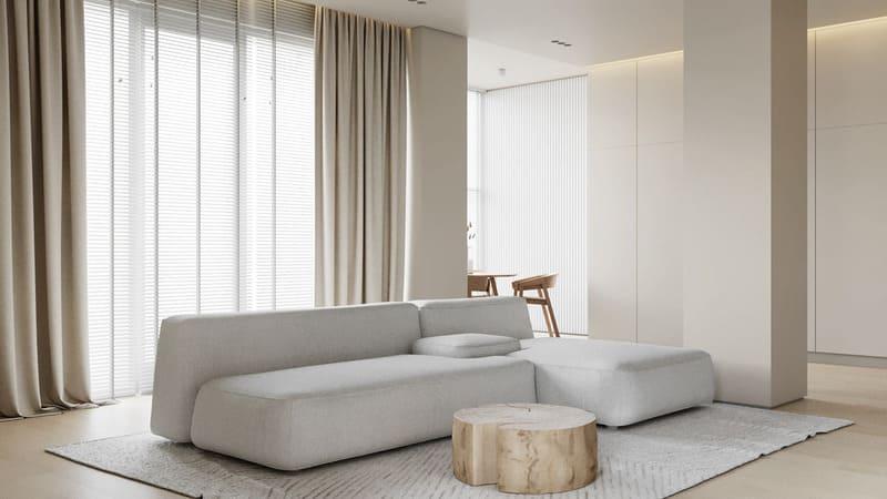 tìm hiểu về các phong cách thiết kế nội thất