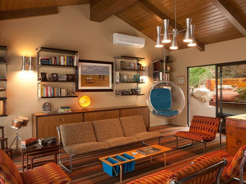 tổng hợp các loại phong cách thiết kế nội thất
