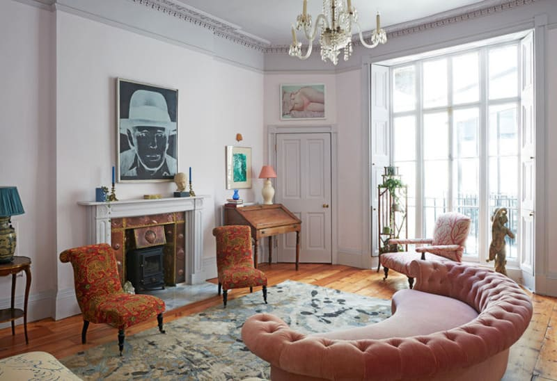 tổng hợp các phong cách thiết kế nội thất phổ biến