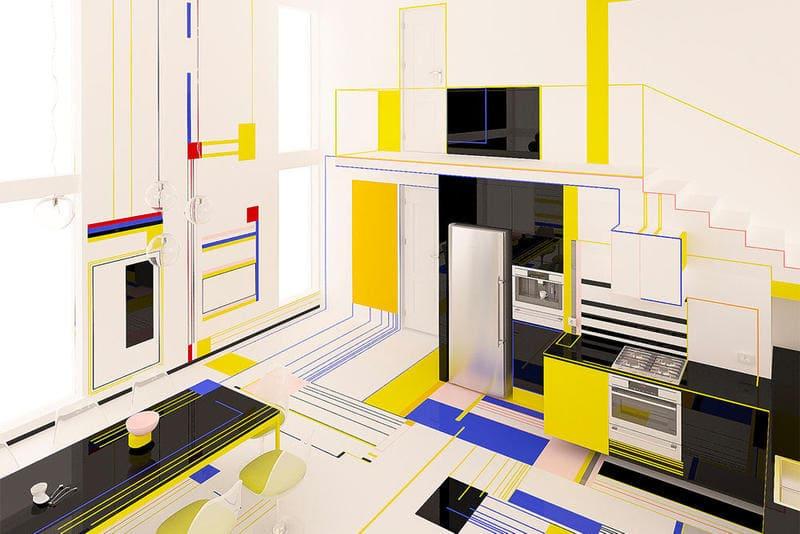 tổng hợp các phong cách trong thiết kế nội thất thịnh hành