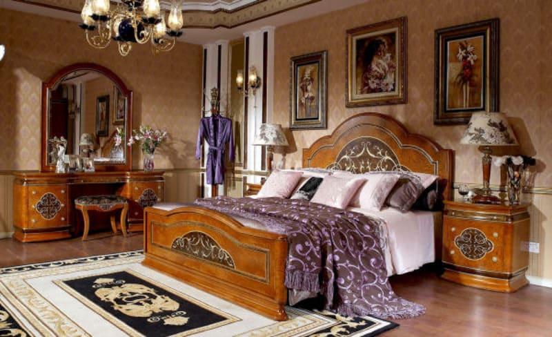 Phong cách thiết kế Renaissance mang đậm vẻ đẹp thời cổ đại